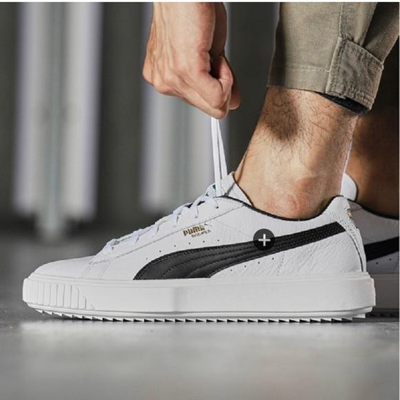 Puma Shoes | Puma Breaker Leather